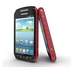 Samsung Galaxy Xcover 2 Skomer Reparturen in München und Weilheim