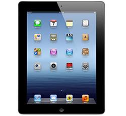 Apple iPad 3 Reparturen in München und Weilheim