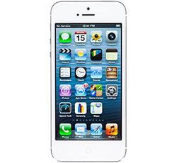 Apple iPhone 5 Reparturen in München und Weilheim