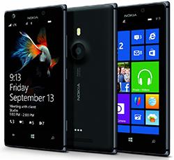 Nokia Lumia 925 Reparturen in München und Weilheim
