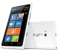 Nokia Lumia 900 Reparturen in München und Weilheim