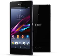 Sony Xperia Z1 Honami Reparturen in München und Weilheim