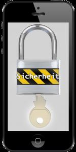 Mobile sicherheit