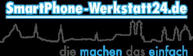 SmartPhone-Werkstatt24.de Logo