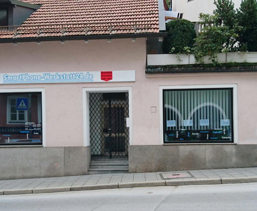 Filiale Bahnhofstraße 8